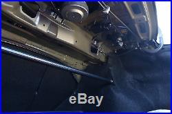 06-11 8th Gen Civic Rear Strut Tower Bar/Brace (Carbon Fiber) fa5 fg2 fd2 si r18