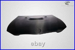 07-10 BMW 3 Series 2dr M3 Dritech Carbon Fiber Creations Body Kit- Hood! 113987