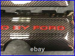 2011-2017 Mustang GT F-150 F150 5.0 OEM Coil Covers Carbon Fiber