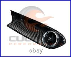 2016-2020 Chevrolet Camaro Genuine GM Carbon Fiber Dash Trim 84367305