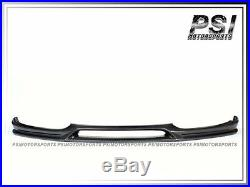 3D Style Standard Bumper Carbon Fiber Front Lip for BMW F30 320i 328i 335i
