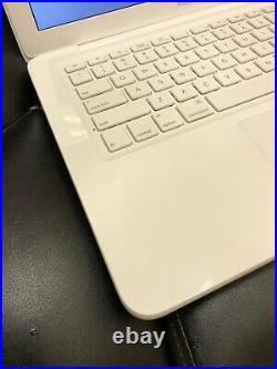 Apple MacBook 13 Laptop UPGRADED 8GB RAM+1TB HD MAC OS 2017. WARRANTY