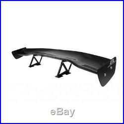 Apr Gtc-200 60.5 Carbon Fiber Rear Wing Spoiler (universal Fit)
