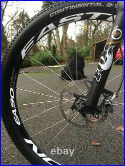 BMC four stroke FS0129 Carbon Fibre 29er Mountain Bike