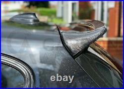 BMW 1 Series F20 F21 Genuine Carbon Fibre Fiber AC Roof Spoiler M140i M135i
