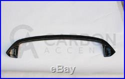 BMW 1 Series F20 F21 Real Carbon Fibre Fiber Roof AC Spoiler 2012+ M140i M135i
