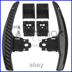 BMW Carbon Fibre Paddle Shifter F20 F22 F30 F32 F80 F82 M2 M3 M4 M5 M6 X5M X6M
