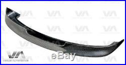 Bmw 1 Series F20 F21 3d Style Pre LCI Real Carbon Fiber Roof Spoiler