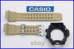 CASIO G-SHOCK Rangeman GW-9400DCJ-1 Camouflage Band & Bezel GW-9400 Carbon Fiber