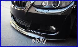 Carbon Fiber Arkym Style Front Splitter Spoiler for BMW 3 series E92 E93 PRE-LCI