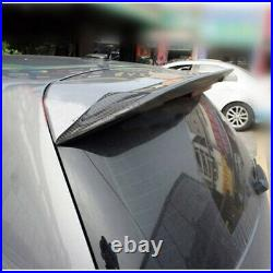 Carbon Fiber Roof Spoiler Wing for VW Volkswagen Golf 6 MK6 VI GTI & R20 10-13