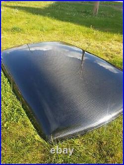 Carbon Fibre Classic Mini Roof