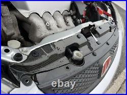 EP3 Carbon fibre Slam Panel Civic Type R 2002-2005