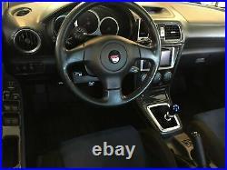 Fits 2005-2007 Subaru Impreza WRX / STI Real Carbon Fiber Dash Trim Kit