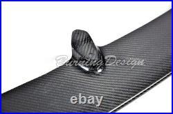 For 16-Up Lexus GS Carbon Fiber Lexon Style Front Bumper Lip kit & Side Skirts