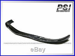 Godhand Style Carbon Fiber Front Lip for 2012+ W204 C250 C300 C350 Sedan Coupe