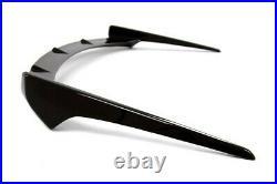 HONDA CIVIC Carbon Fibre Seeker style spoiler FN2 07-11 Type R rear wing Seeker