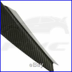 Honda Civic Carbon Fibre Scuttle Panel Cover 2006-12 FK FN2