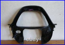 JDM Toyota IS200 IS300 Altezza RS200 Lexus Carbon Fiber Instrument Meter Hood