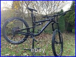 Lapierre Zesty AM 527 Carbon Fibre Full Suspension Mountain Bike (Ohlins, Hope)
