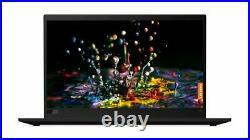 Lenovo ThinkPad X1 Carbon 7th Gen7 i7-8665U UHD 4K 16GB 1TB SSD IR win10P Fiber