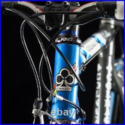 Nice! 2010 Colnago C50 HP road bike, Carbon Fiber, SRAM Red, size 54cm