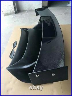 PORSCHE 911 991.1 UPGRADE GT3 RS CARBON FIBER Track Edition Wing Spolier