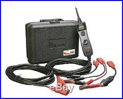 Power Probe III PP319CARB Carbon Fiber Powerprobe Kit withVoltmeter & Accys. New