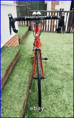 Specialized Roubaix Sport SL4 58CM Carbon Fibre Racing Road Bike