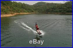 Sport Electric Carbon Fibre Jetsurf Motorised Board Surfboard Surf Yacht
