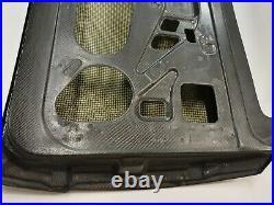 VW Golf mk1 Carbon Fibre doors