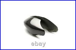 YAMAHA MT09 FZ09 2013-2020 Carbon Fiber with Kevlar Tank Sliders Protectors
